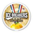 Ice Breakers Mints - Golden Apple - 42g