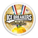 Ice Breakers Mints - Golden Apple - 8 x 42g