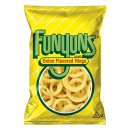 Funyuns Onion Flavored Rings - 1 x 163g