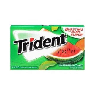 Trident - Watermelon Twist - 14 Stück