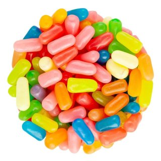 Mike and Ike - Mega Mix - 1 x 2,04 kg