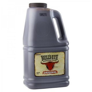Bulls Eye Original Barbecue Sauce - BIG PACK - 1 x 3,79 l