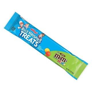 Kelloggs Rice Krispies Treats - m&ms Minis - 60g