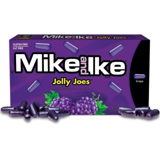 Mike and Ike - Jolly Joes - 141g