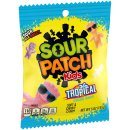 Sour Patch Kids Tropical - 141g