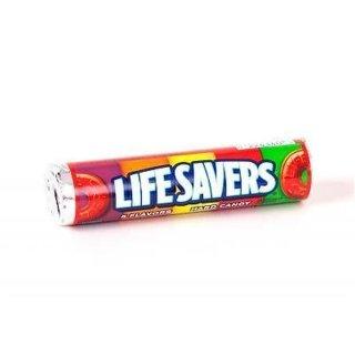 Lifesavers Five Flavors - 32g