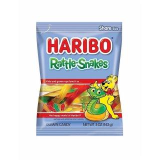 Haribo - Rattle-Snakes - 142g