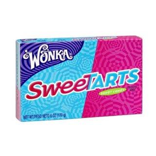 Wonka Sweet Tarts - 141,7g