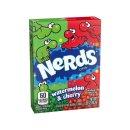 Nerds Wild Cherry - Watermelon - 46,7g