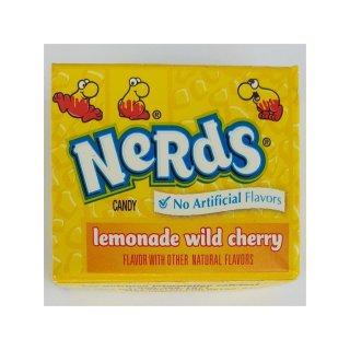 Nerds Wild Lemonade Mini - 1 x 1,5kg