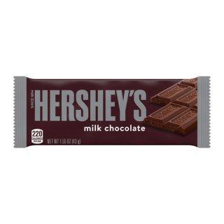 Hersheys Milk Chocolate - 40g
