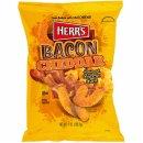 Herrs - Bacon Cheddar Curls - 184g