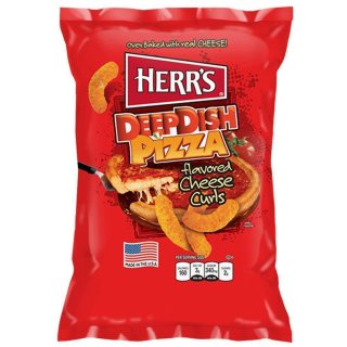 Herrs - Deep Dish Pizza - 199g