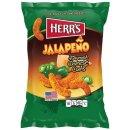 Herrs - Jalapeno Cheese Curls - 199g