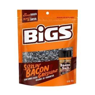Bigs - Sizzlin` Bacon Sunflower - 152g