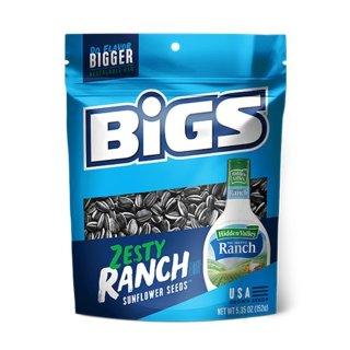 Bigs - Zesty Ranch Sunflower - 152g