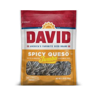 David - Spicy Queso - 149g