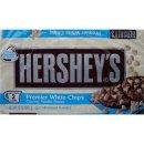 Hersheys - Premier White Chips - 340 g