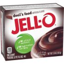 Jell-O - Devils Food Instant Pudding & Pie Filling -...