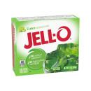 Jell-O - Lime Gelatin Dessert - 85 g