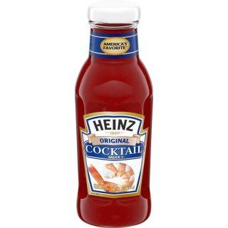 Heinz - Original Cocktail Sauce - Glas - 340g