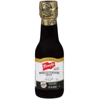 Frenchs Worcestershire Sauce - Glas - 1 x147ml