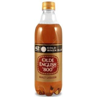 Olde English 800 - Malt Liquor - 1,242 Liter