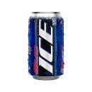 Bud Ice - Premium Lager - 355 ml