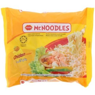 Mr. Noodles - Chicken Flavour - 65g