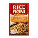 Rice a Roni - Creamy Four Cheese - 181 g