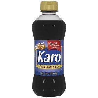 Karo Dark Corn Syrup - 473ml