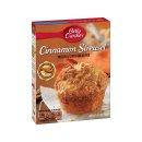 Betty Crocker - Cinnamon Streusel Muffin and Quick Bread...