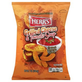 Herrs - Grilled Cheese & Tomato Soup - 184,3g