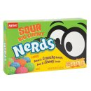 Nerds Big Chewy Sour - 120,4g