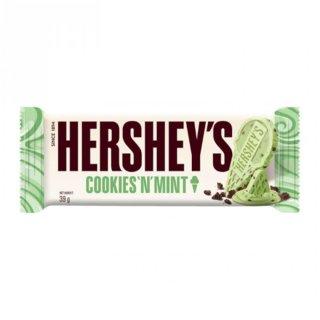 Hersheys CookiesnMint - 39g