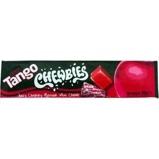 Tango Cherry Chwebies - 1 x 30g