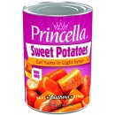 Princella - Sweet Potatoes Cut Yams in Syrup - 425g