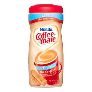 Nestle - Coffee-Mate - The Original - Lite - 311g