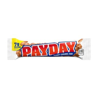 PayDay Peanut Caramel Bar - 52g