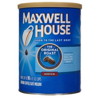 Maxwell House - Original Roast - 326g