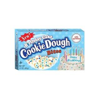 Cookie Dough - Birthday Cake Bites - 88g