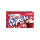 Cookie Dough - Red Velvet Cupcake Bites - 88g