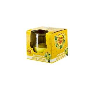 Chupa Chups Duft-Windlicht - Lime Lemon