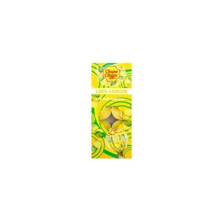 Chupa Chups Duft-Teelicht - Lime Lemon