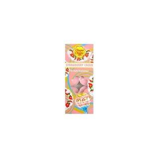 Chupa Chups Duft-Teelicht - Strawberry Cream