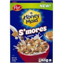 Post - Honey Maid - Smores Cereal - 347g