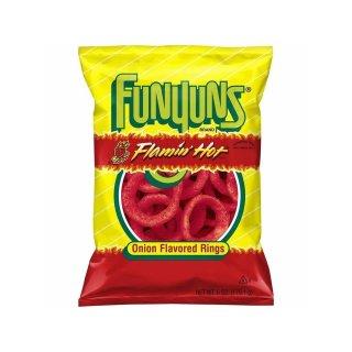Funyuns Flamin Hot - 163g