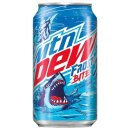 Mountain Dew - Frostbite - 12 x 355 ml
