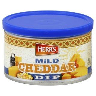 Herrs - Mild Cheddar Dip - 255g
