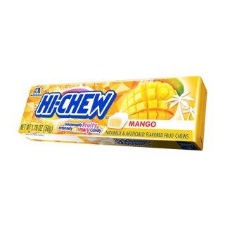 HI-Chew Fruity Chewy Mango - 50g